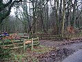 Welcome to Woodcockair - geograph.org.uk - 298784.jpg