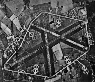 RAF Wendling