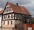 Wenigumstadt Hauptstraße 23 Wohnhaus.jpg