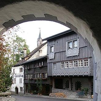 Grabs - Image: Werdenberg 05