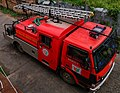 West Bengal Fire and Emergency Services (Fire brigade) in Nabadwip, WB 20200527151718.jpg