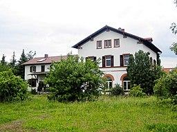 Westheim bahnhof