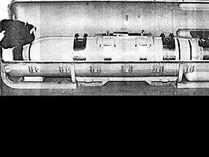 Weteye bomb - Weteye bomb