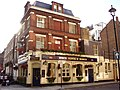 White Horse and Bower, Westminster, SW1 (2651249654).jpg