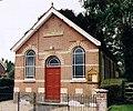 Whitsbury Methodist Chapel - geograph.org.uk - 1509105.jpg