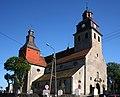Wiele kościół św. Mikołaja 02.07.10 p.jpg