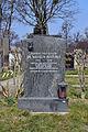 Wiener Zentralfriedhof - Gruppe 40 - Grab von Wilhelm Matejka.jpg