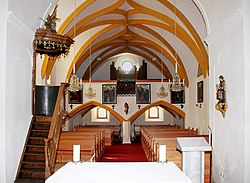 Wiesmath - Pfarrkirche hll Peter und Paul (29).jpg