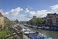 Wijnhaven-Taankade- Boombrug, Dordrecht (13766892824).jpg