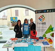 Wikidata's 6th birthday in Rieti 38.jpg