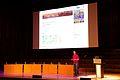 Wikimania 2014 MP 009 - Markus Krötzsch.jpg