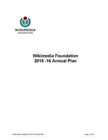 Wikimedia Foundation 2015-2016 Annual Plan.pdf