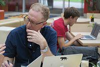 Wikimedia Hackathon 2017 IMG 4519 (34400368580).jpg