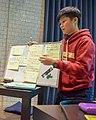 Wikimedia Taiwan Education Program workshop 8.jpg