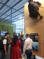 Wikimedians on a scavenger hunt at California Academy Of Science.jpeg