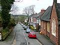 Wilbraham's Walk, Audley - geograph.org.uk - 1189142.jpg