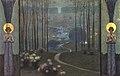 Wilhelm Bernatzik – Eingang zum Paradies 1906.jpg