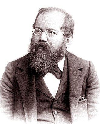 Joseph Henry Blackburne -  Blackburne's contemporary Wilhelm Steinitz dominated chess in the 1870s and 1880s