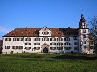 Bild Schloss Wilhelmsburg (Schmalkalden)