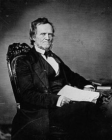 Image illustrative de l'article William Lyon Mackenzie