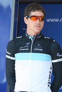 Will Clarke (cyclist) Australian road cyclist