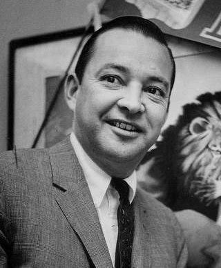 William Clay Ford Sr 1961