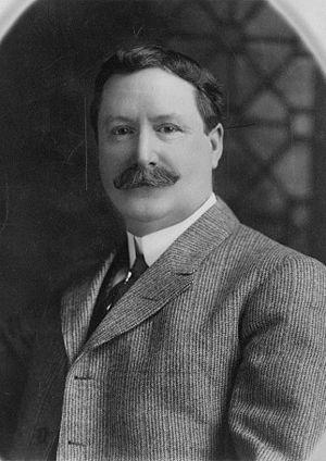 William J. Burns - Image: William J. Burns