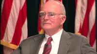 File:William Ruckelshaus explains why he refused to fire Watergate Special Prosecutor Archibald Cox.webm