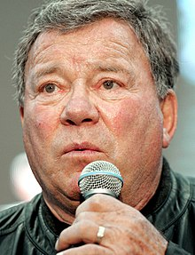 William Shatner Sydney 2014.jpg