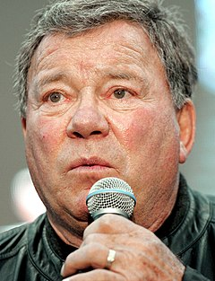 William Shatner William Shatner Sydney 2014.jpg