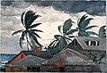 Winslow Homer - Hurricane, Bahamas.jpg