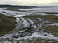 Winter coastline - geograph.org.uk - 1636545.jpg