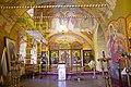Wnętrze cerkwi Objawienia w Irkucku 6.jpg