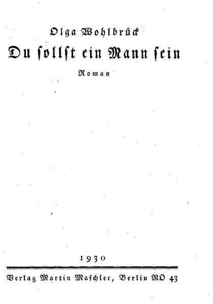 File:Wohlbrueck Du sollst ein Mann sein.pdf