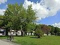 Wolności Square in Prudnik, 2020.05.05 (01) 02.jpg
