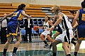 Women basketball vs UBC Nov. 29 06 (11177425296).jpg