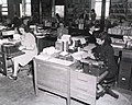 Women working in the processing section Nlm nlmuid-101445598.jpg