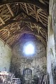 Woodspring Priory roof.JPG