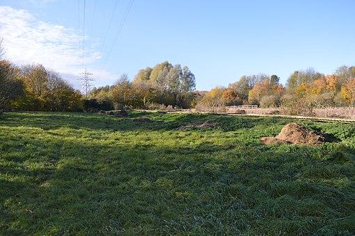 Woodston Ponds 2
