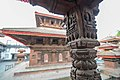 Woodwork on the Durbar Square temples (17663966100).jpg