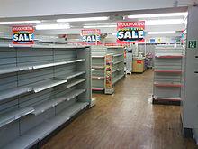 wiki price adjustment retail