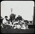 Work with schools, High Bridge - storytelling, July 1912. (3110132640).jpg