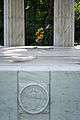 Wreath - DC War Memorial - Memorial Day - Washington DC - 2014.jpg