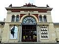 Wrocław - Dworzec Świebodzki (nieczynny) (7530008592).jpg