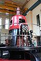 Wrzeszczyn power plant turbine 03.jpg
