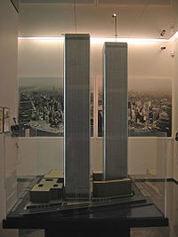 Construction of the World Trade Center - Wikipedia