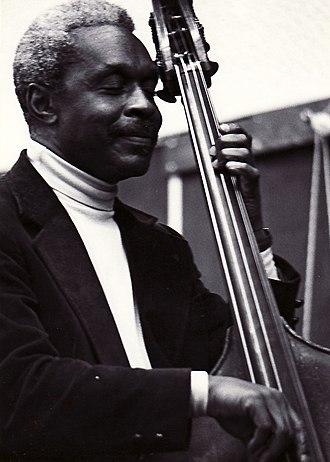 1999 in jazz - Wyatt Ruther