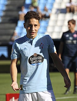 XXIII Memorial Quinocho (RC Celta vs Mainz 05) - 07.jpg