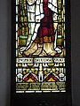 Y Santes Fair, Dinbych; St Mary's Church Grade II* - Denbigh, Denbighshire, Wales 71.jpg