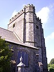 Church of St Illtyd, St Gwynno and St Dyfodwg